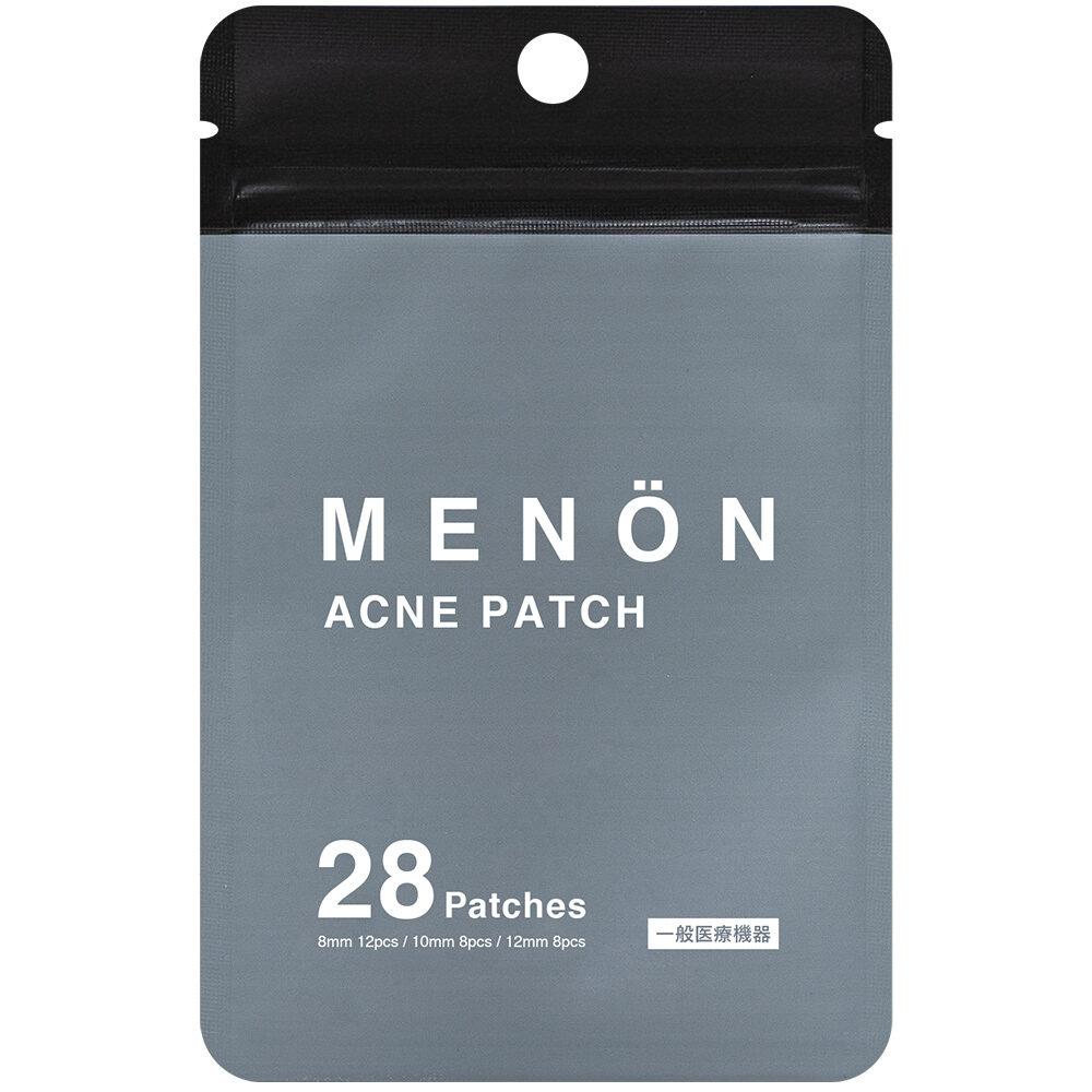 MENONニキビパッチ